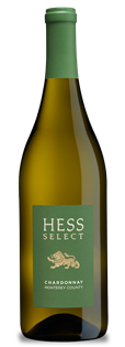 Hess Select Chardonnay 2014 750ml